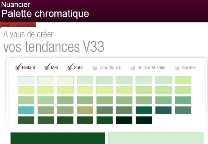 Tendances peinture rentr e 2013 couleurs tendance rentr e 2013 carnet de tendances d co for Peinture v nuancier