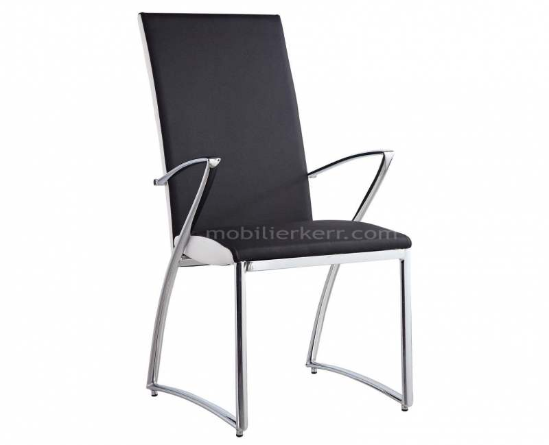 chaises design - chaise décorative - déco intérieuremaison moderne - Chaises Contemporaines Salle Manger