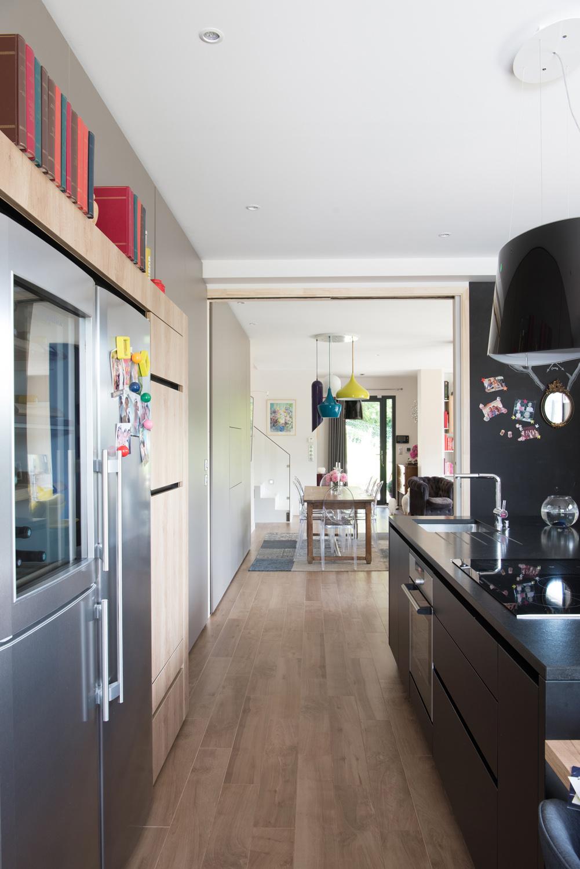 La domotique quelle histoire maison modernemaison moderne for Maison moderne domotique