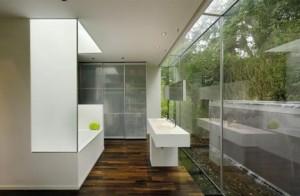 maison-plein-pied moderne