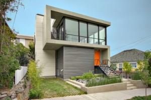 photo maison moderne 2
