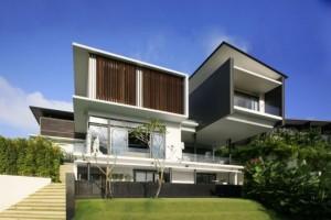 photo maison-moderne