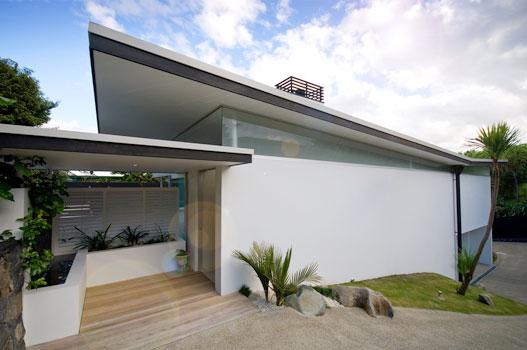 Maison d'architecte: pourquoi céder?
