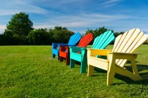 lasure mobilier jardin bois