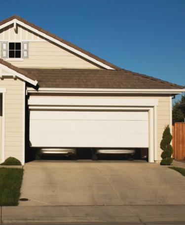 Agrandir sa maison en transformant son garage. Source image : Gettyimages
