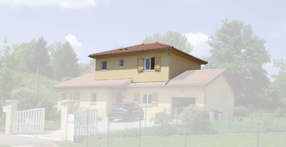 La surélévation de toiture est une solution d'agrandissement rentable. Source image : www.espace-viveo.fr/