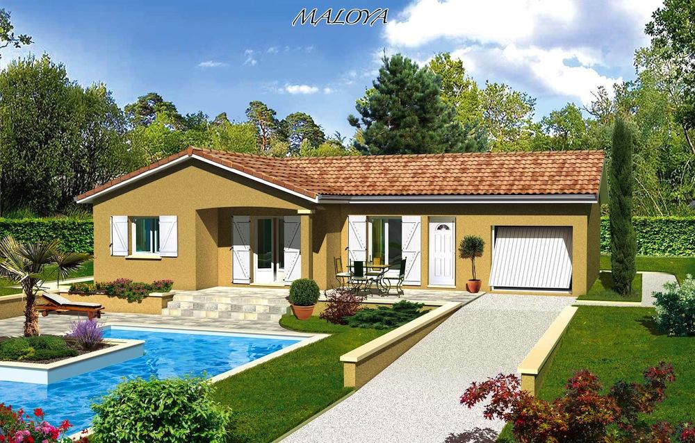 Construire une maison contemporaine ou traditionnelle ...