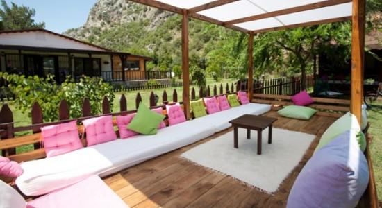 Accessoires de décoration pour votre terrasse - Maison ...