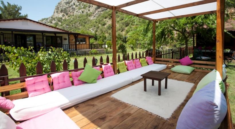 Accessoires de décoration pour votre terrasse - Maison moderneMaison ...