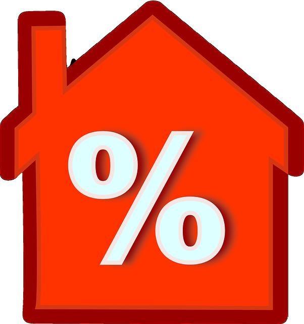 Crédit immobilier : la BCE et les taux