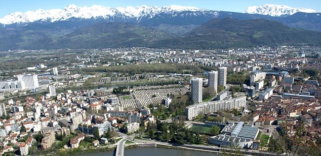 Où investir dans l'immobilier à Grenoble ?