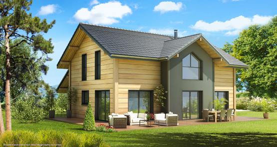 Maison en bois : quels avantages ?