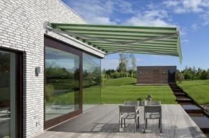 store terrasse exterieur