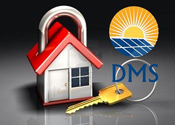 un pro de la maintenance d'alarme : DMS ELEC