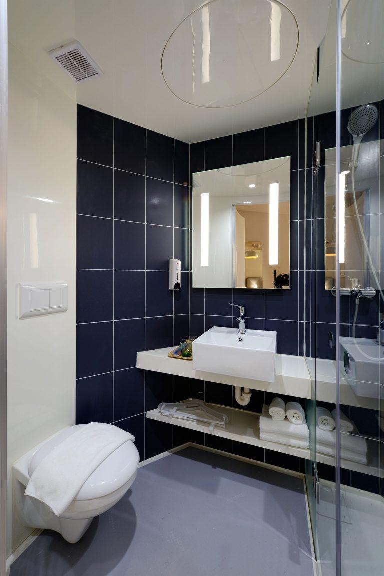 Rénover votre salle de bain ancienne