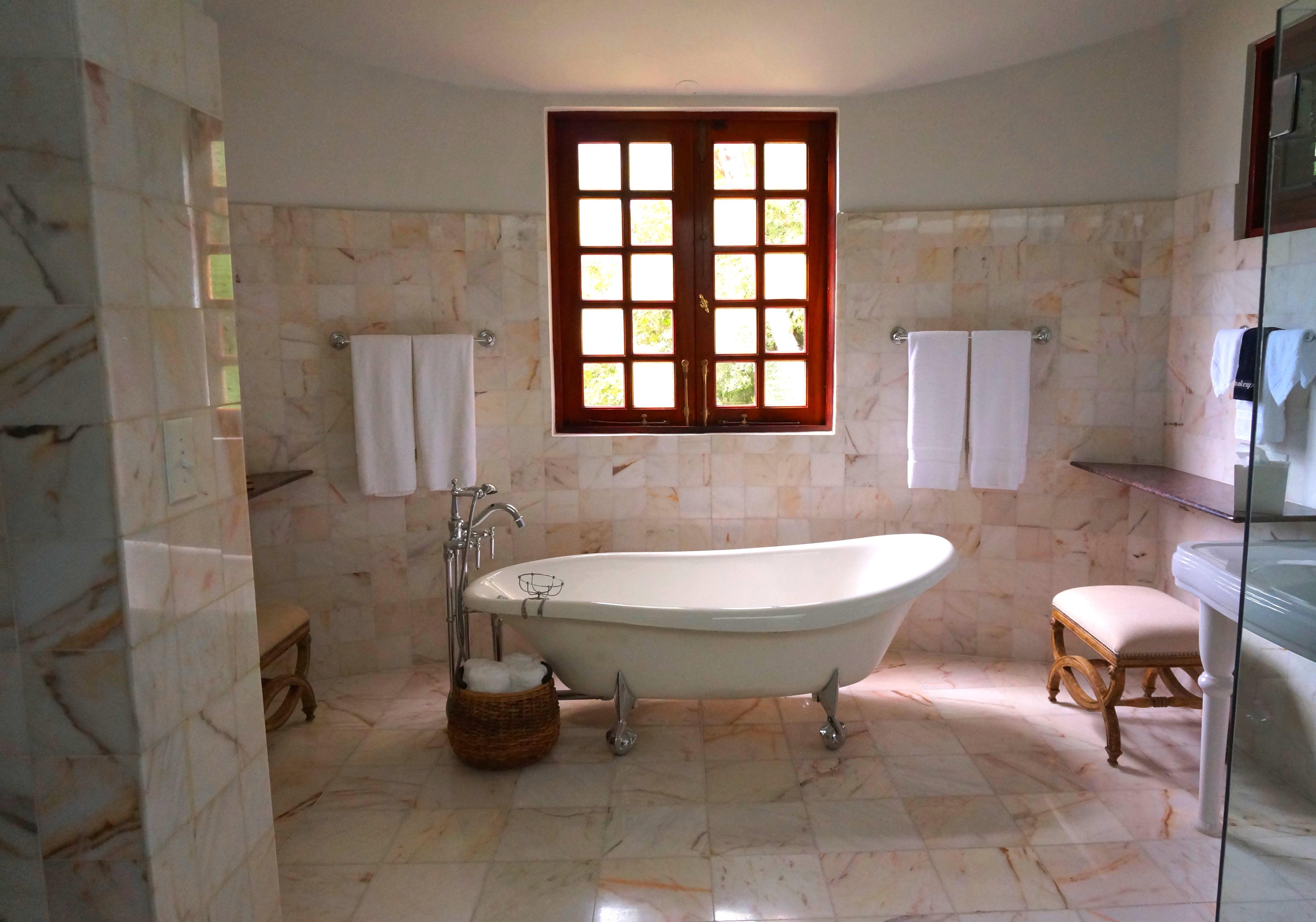 Salle De Bain Provencale une déco provençale qui fleure bon la lavande ! - maison