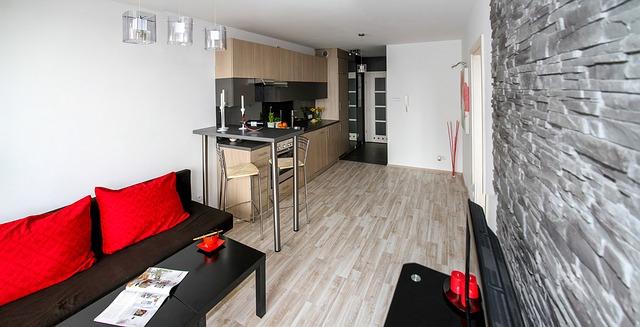 Mode d'emploi pour visiter un appartement en location