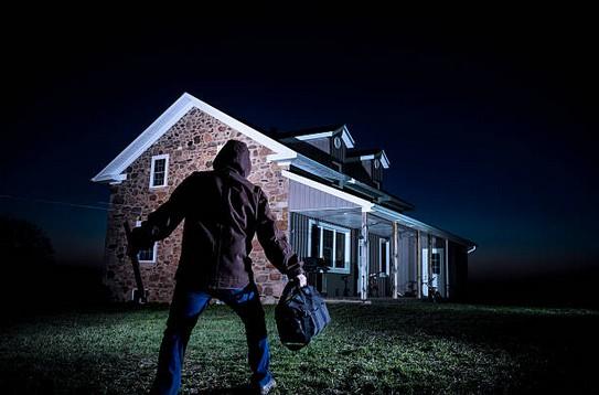 Cambriolage : 3 astuces pour protéger sa maison