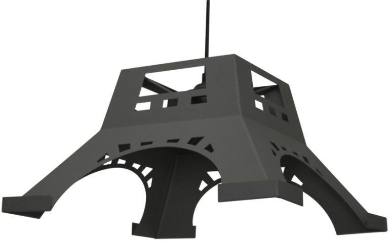Des luminaires design pour moderniser le salon
