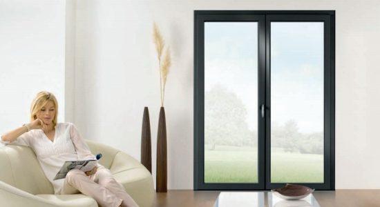 Maisons modernes : optez pour des fenêtres en PVCMaison moderne