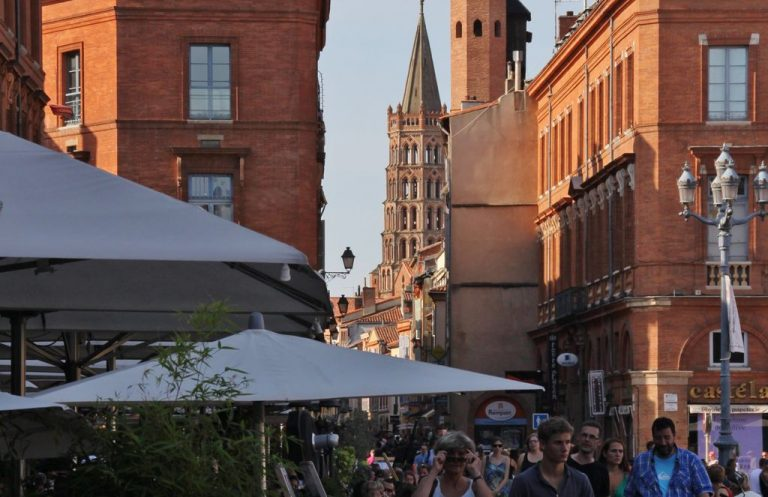 Comment transformer son logement en maison moderne dans le vieux centre de Toulouse ?