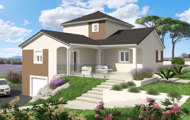 Les 3 avantages de la construction de maison