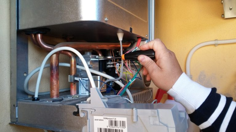Ce qu'il faut savoir sur la chaudière à condensation dans un logement collectif