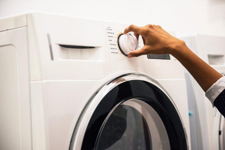 Comment réparer sa machine à laver