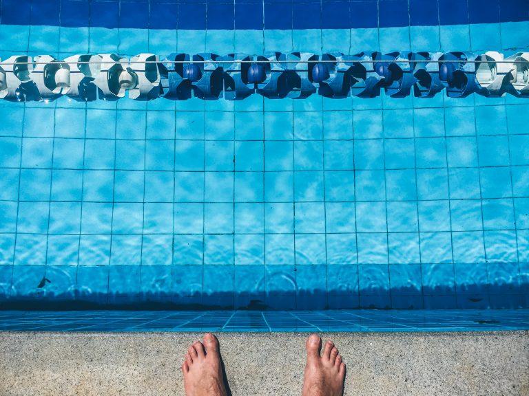 Que faire en cas de pièces de piscine usées ?
