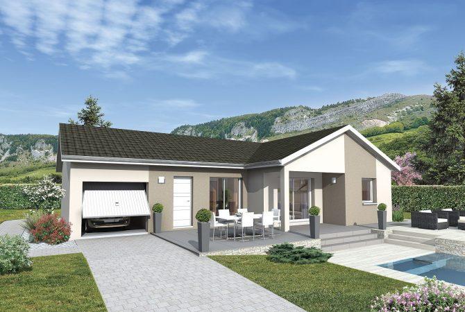 Construire une maison contemporaine ou traditionnelle ?