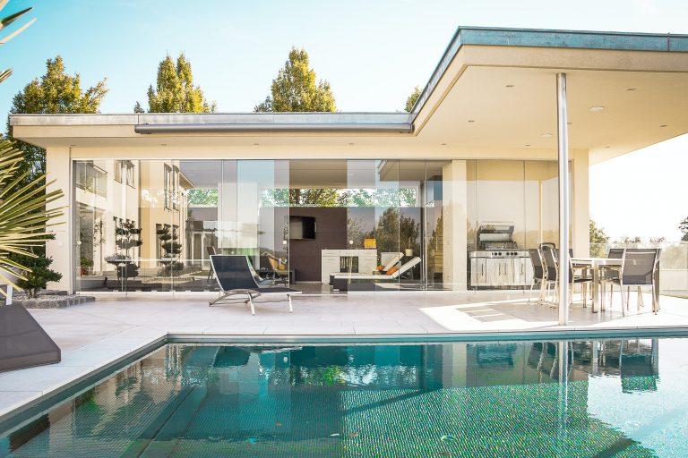Comment acquérir une maison de luxe moderne ?