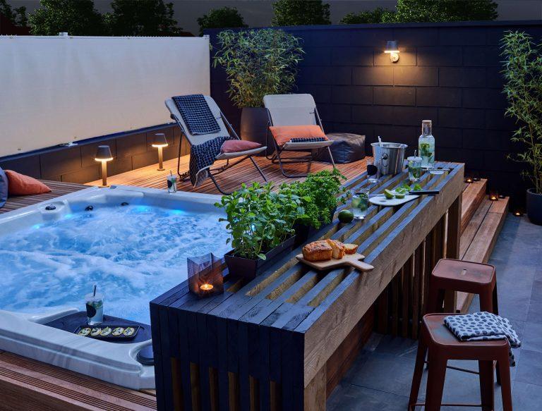 Comment aménager un coin détente dans son jardin ?