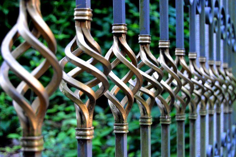 Comment choisir une clôture moderne ?